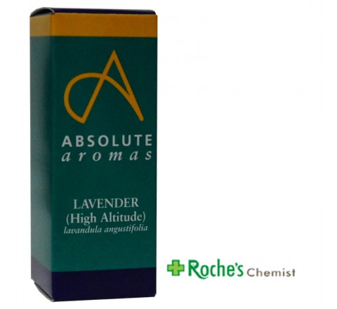 Absolute Aromas Lavender 10ml