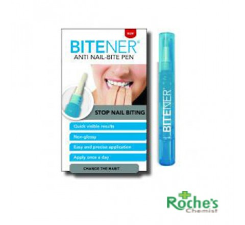 Bitener - Anti Nail Bite Pen