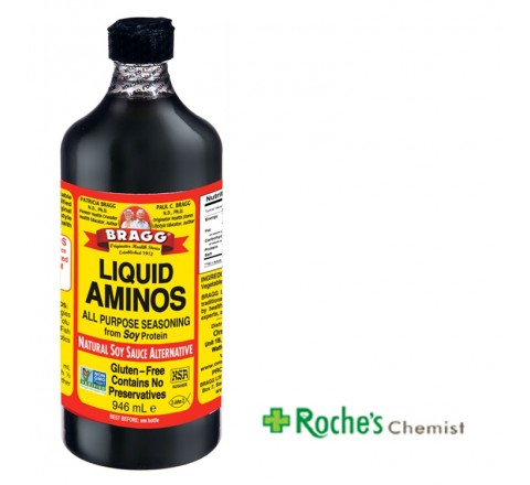 Bragg Liquid Aminos 946ml