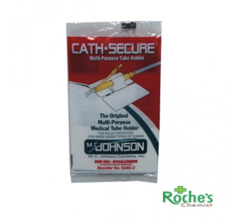 Cathsecure Original Red
