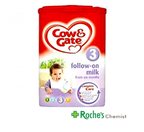 C&G Stage 3 Growing Up Milk 900g