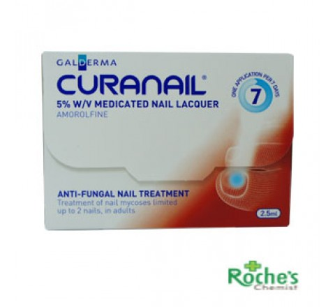 Curanail Anti-Fungal for Nails
