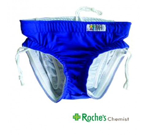 Eenee Swimmers - Incontinence Swimming Trunks