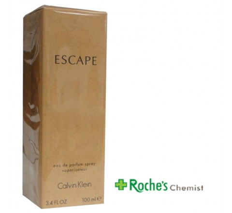 Escape EDP for Women by Calvin Klein 100ml