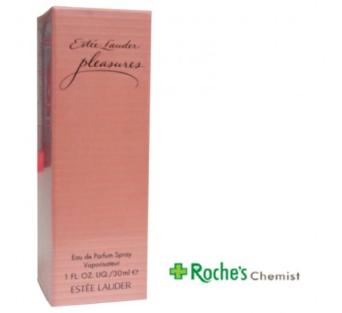 Estee Lauder Pleasure EDP 30ml