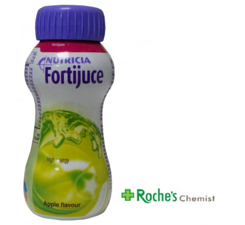 Fortijuce Apple 200ml