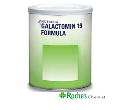 Galactomin 19 from Nutricia