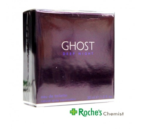 Ghost Deep Night 30ml EDT