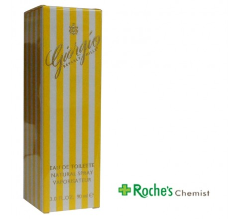 Giorgio Beverly Hills EDT 90ml
