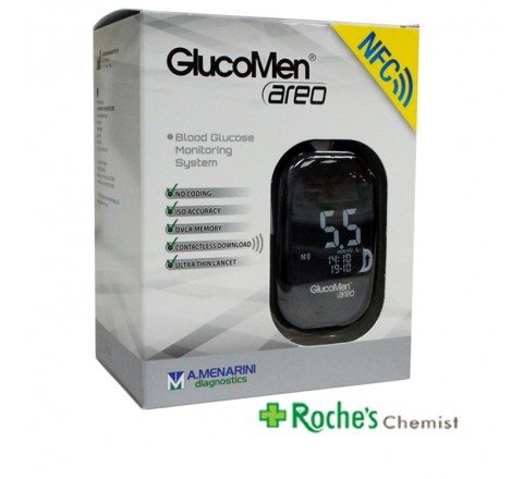 Glucomen Areo Blood Glucose Monitor