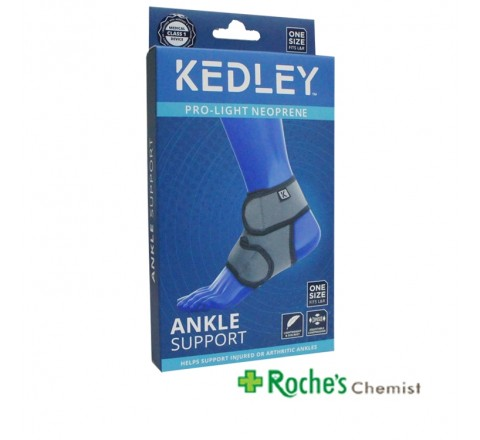 Kedley Ankle Support OSFA