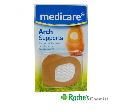 Medicare Arch Supports x 2