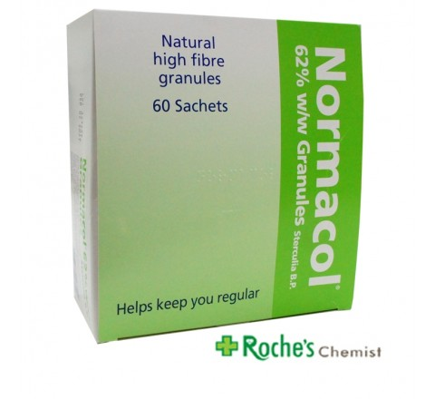 Normacol Sachets x 60