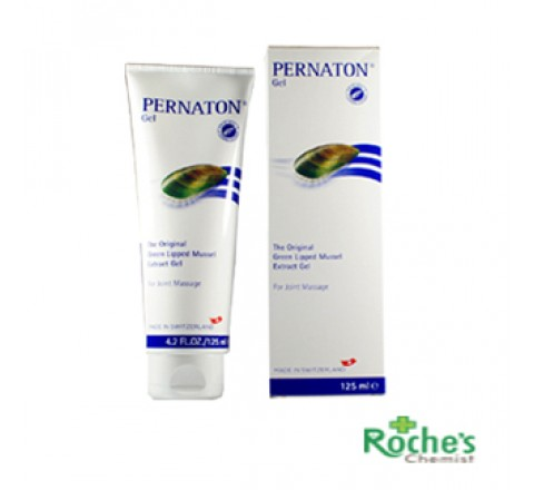 Pernaton Gel 125ml