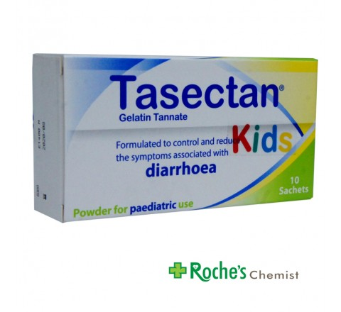 Tasectan for Kids Diarrhoea Treatment 10 sachets