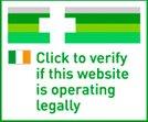 site authentication - Roche's Chemist Ireland
