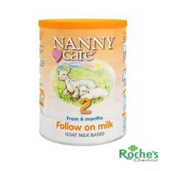 Nanny Goat Stage 2 Follow On 900g