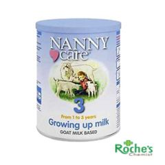 Nanny Goat Stage 3  900g
